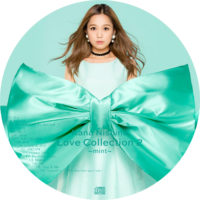 Love Collection 2 / 西野カナ ラベル 01 ~mint~ 曲目あり