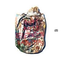 ANTI ANTI GENERATION (通常盤) / RADWIMPS ラベル 01 曲目なし