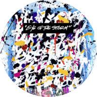 Eye of the Storm (通常盤) / ONE OK ROCK ラベル 01 曲目なし