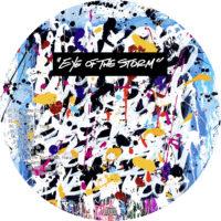 Eye of the Storm (通常盤) / ONE OK ROCK ラベル 01 曲目あり