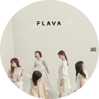 FLAVA / Little Glee Monster ラベル 01 曲目なし