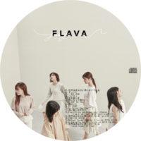 FLAVA / Little Glee Monster ラベル 01 曲目あり