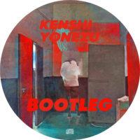 BOOTLEG (通常盤) / 米津玄師 ラベル 01 曲目なし
