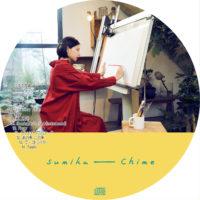 Chime (通常盤) / sumika ラベル 01 曲目あり