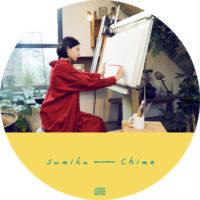 Chime (通常盤) / sumika ラベル 01 曲目なし