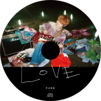 LOVE / 菅田将暉 ラベル 01 曲目なし