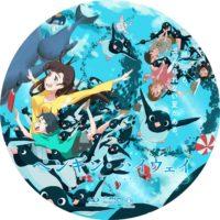 ペンギン・ハイウェイ ラベル 02 Blu-ray