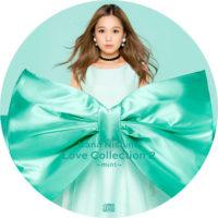 Love Collection 2 ~mint~ / 西野カナ ラベル 01 曲目なし