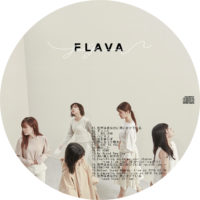 FLAVA / Little Glee Monster ラベル 01 曲目あり